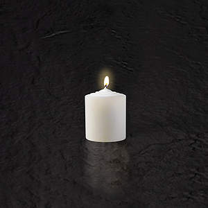 Straight 10 Hour Votive Light (Package of 144)