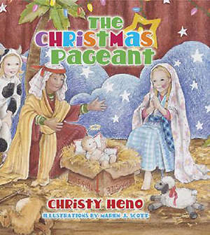 The Christmas Pageant - eBook [ePub]