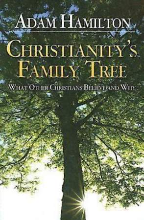 Christianity`s Family Tree Participant`s Guide - eBook [ePub]