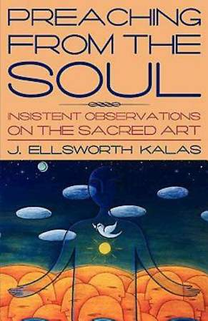 Preaching From the Soul -  eBook [ePub]