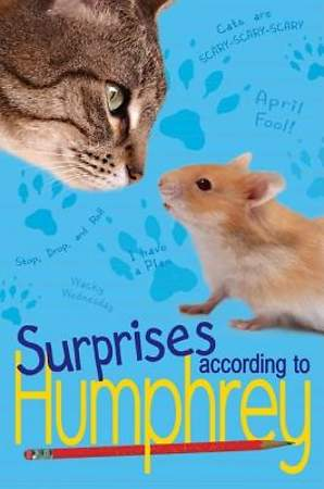 Surprises According to Humphrey Hardcover