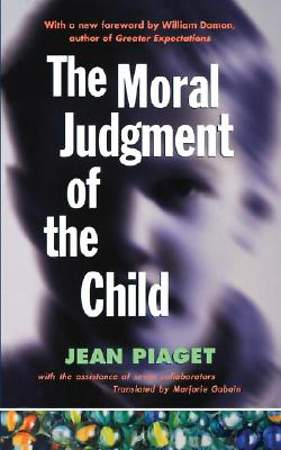 The Moral Judgment of the Child