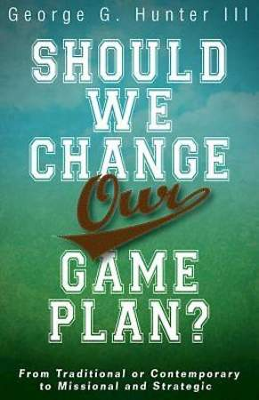 Should We Change Our Game Plan? - eBook [ePub]