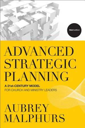 Advanced Strategic Planning [ePub Ebook]
