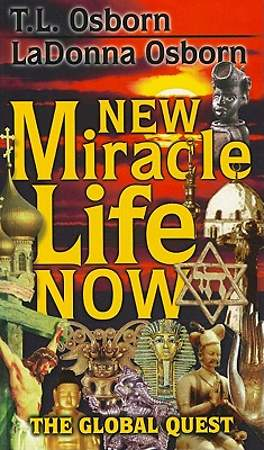 New Miracle Life Now [ePub Ebook]