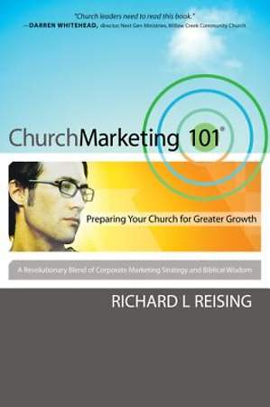 Church Marketing 101 [ePub Ebook]