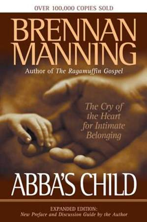 Abba's Child [ePub Ebook]