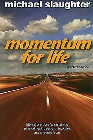 Momentum for Life, Revised Edition - eBook [ePub]