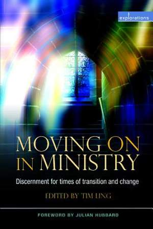 Moving on in Ministry [ePub Ebook]