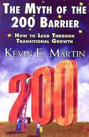 The Myth of the 200 Barrier - eBook [ePub]