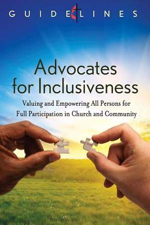 Guidelines for Leading Your Congregation 2013-2016 - Advocates for Inclusiveness