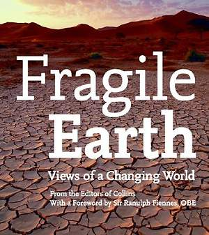 Fragile Earth:
