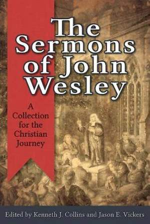 The Sermons of John Wesley