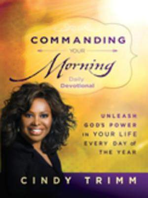Commanding Your Morning Daily Devotional [ePub Ebook]
