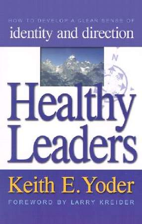 Healthy Leaders