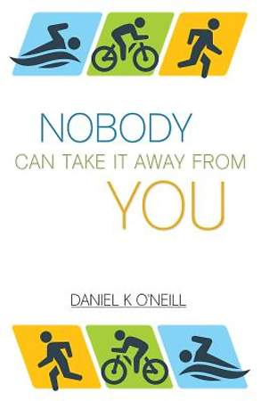 Nobody Can Take It Away from You [Adobe Ebook]