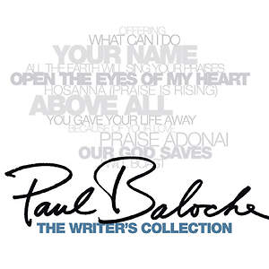 The Writers Collection - Paul Baloche