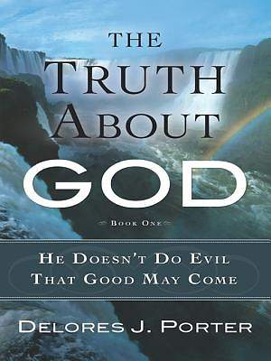 The Truth about God [ePub Ebook]