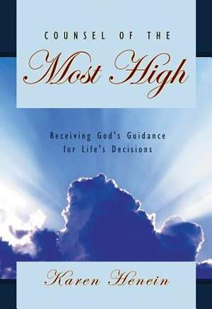 Counsel Of The Most High [Adobe Ebook]