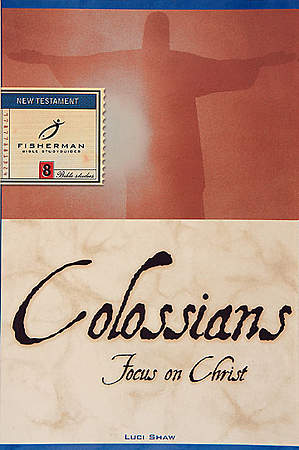 Fisherman Bible Studyguide - Colossians
