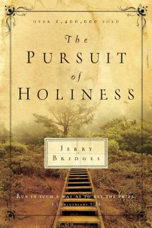Pursuit of Holiness