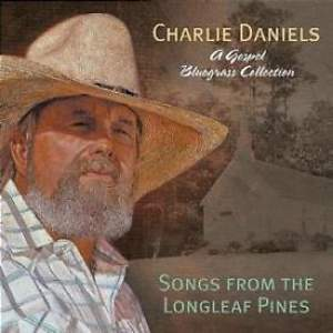 Songs From the Longleaf Pine CD