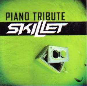 Piano Tribute Skillet