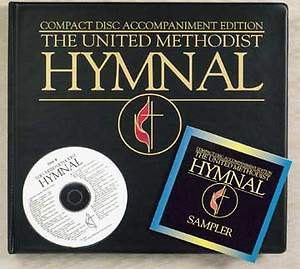 The United Methodist Hymnal Compact Disc Accompaniment Edition