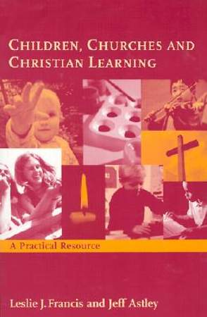 Children, Churches and Christian Learning