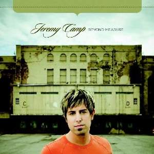 Jeremy Camp - Beyond Measure CD