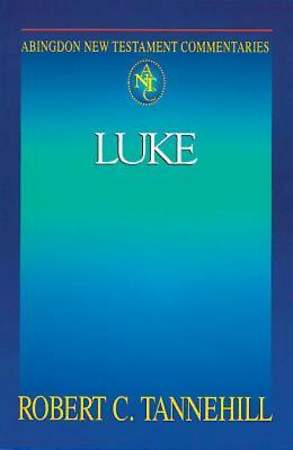 Abingdon New Testament Commentaries: Luke
