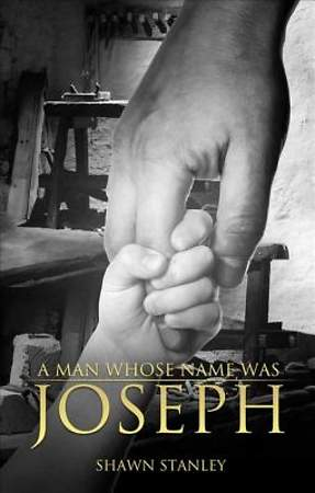 A Man Whose Name was Joseph [ePub Ebook]