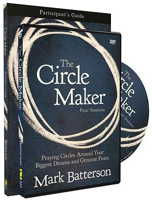 The Circle Maker Participant`s Guide with DVD
