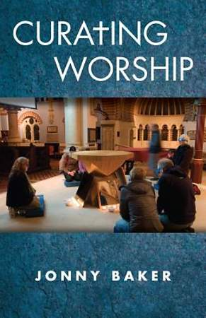 Curating Worship - eBook [ePub]