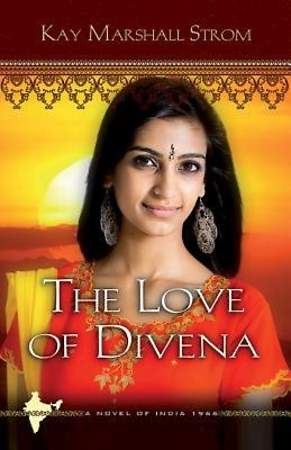 The Love of Divena - eBook [ePub]