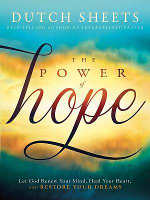 The Power of Hope [ePub Ebook]