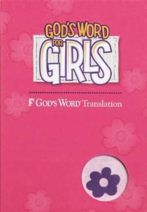 God's Word for Girls