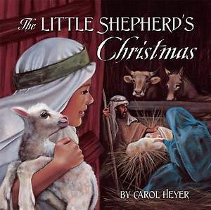 The Little Shepherd`s Christmas