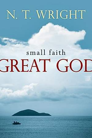 Small Faith - Great God
