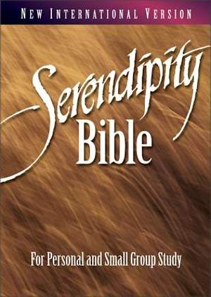 Serendipity New International Version Bible