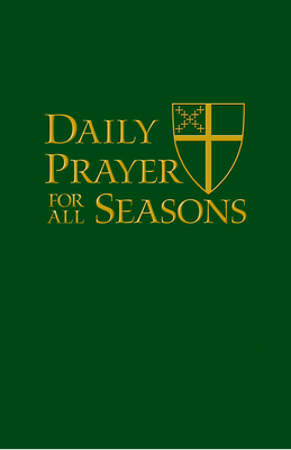 Daily Prayer For All Seasons Deluxe Edition