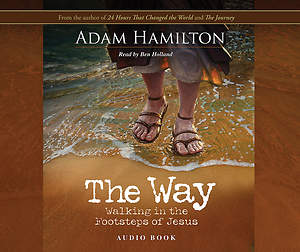 The Way: Audiobook CD