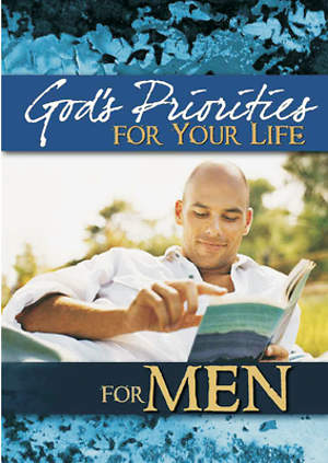 God's Priorities for Your Life