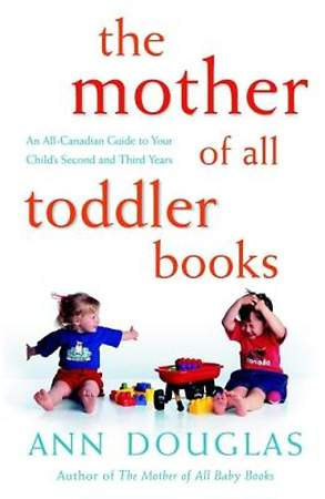 The Mother of All Toddler Books [ePub Ebook]