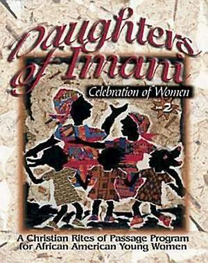 Daughters of Imani - Celebration of Women