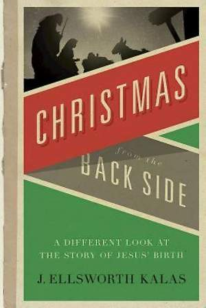Christmas from the Back Side - eBook [ePub]