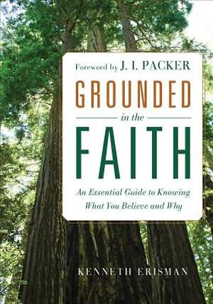 Grounded in the Faith - eBook [ePub]