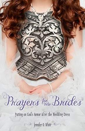 Prayers for New Brides [Adobe Ebook]