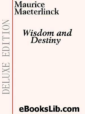 Wisdom and Destiny [Adobe Ebook]