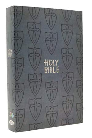 Gift & Award Bible, ICB